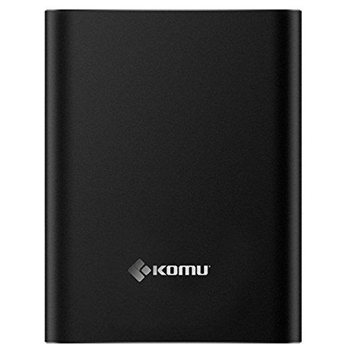Komu computer Mini PC Windows 8.1 tascabile Intel 32GB batteria 7000 mAh Power Bank MARCHIO ITALIANO