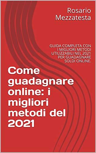 trading cfd online migliori modi per guadagnare soldi online