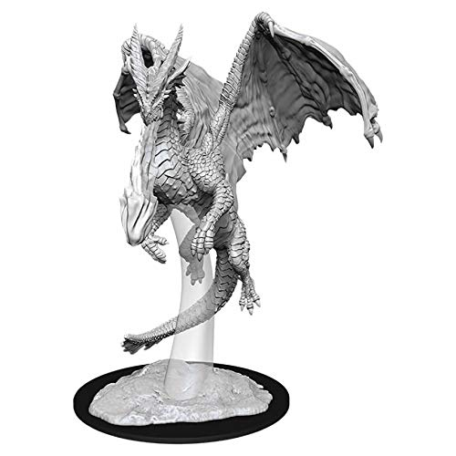 Dungeons & Dragons Nolzur's Marvelous Unpainted Miniatures (W11) Young Red Dragon