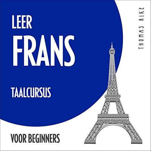 Leer Frans - taalcursus voor beginners