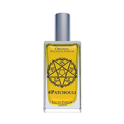 DarXity 30ml patchouli natur original #patchouli in der darxity pentagramm edition