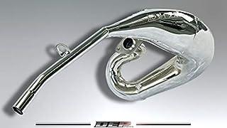 Dep TRAIL Yamaha DT 125 RE/X von 1989 bis 2007