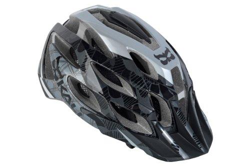 Kali Amara XC - Casco para MTB Negro Negro Talla:XS/S