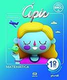 Projeto Ápis - Matemática - 1º ano