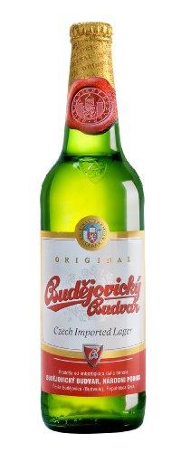 バドバー チェコビール 330ml × 6本