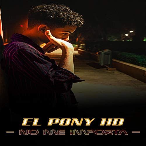 El Pony HD