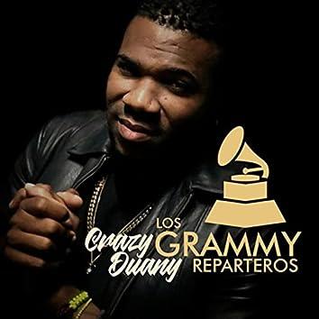 Los Grammy Reparteros