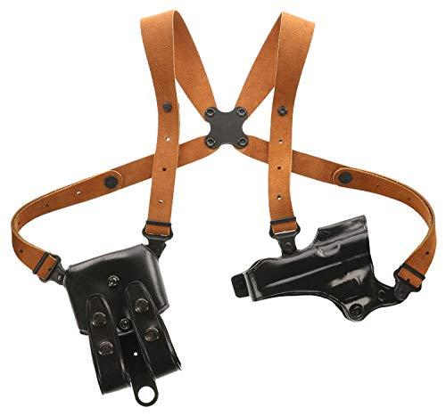 Galco Kimber 5' 1911 Jackass rig Shoulder System