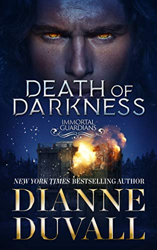 Death of Darkness (Immortal Guardians Book 9) (English Edition)