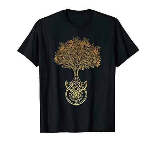 Celtic Tree of Life Gift Shirt