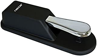 Nektar Sustain Pedal, 3.15 x 3.86 x 11.42 inches (NP-2)
