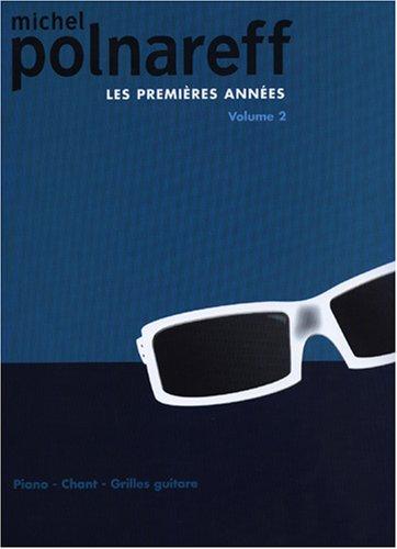 Polnareff Michel - Les Premières Années - Volume 2