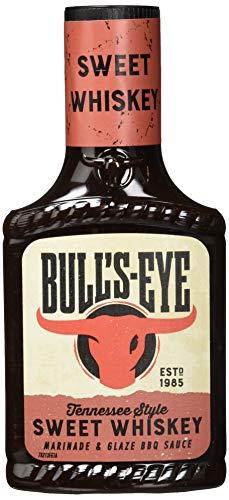 Bull's-Eye Grillsauce Whiskey  , 300 ml