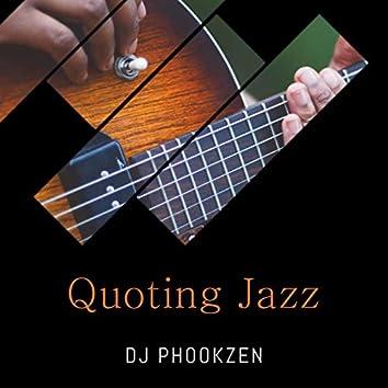 Quoting Jazz
