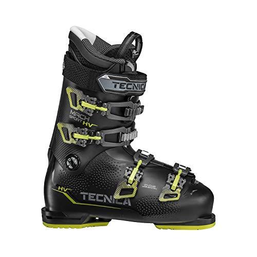Moon Boot Tecnica Chaussures de ski pour homme MACH Sport HV 80, noir, 27.5