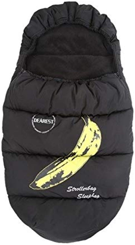 Baby Stroller Sleepsack fit Baby Bed Sleeping Bag Waterproof Warmer Stroller footmuff for Newborns envelopes Robe Quilt fit yoyo
