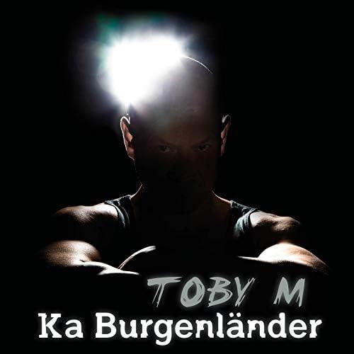 Toby M