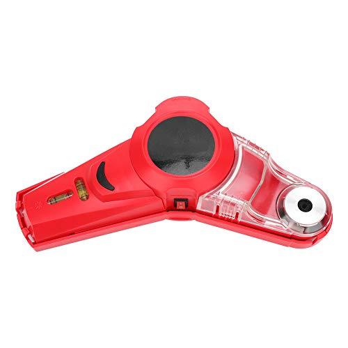Drill Dust Collector,Multi-purposes Laser Drill Dust Helper Collector Drilling Laser Catcher for 10mm Drill Bit