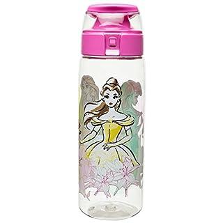 ارخص محل يبيع Zak Designs SHPC-P280 Water Bottles, Tritan Straw, Shopkins