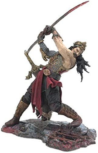 diseñador en linea Mcfarlane Monsters Series Series Series  3 Faces Of Madness Action Figure - Vlad the Impaler by 6 Faces Of Madness  clásico atemporal