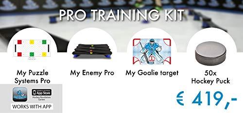 Hockey Revolution Pro Training Kit