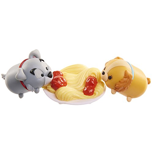 Disney Lady and The Tramp Tsweeties Set de Regalo