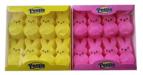 Peeps Marshmallows