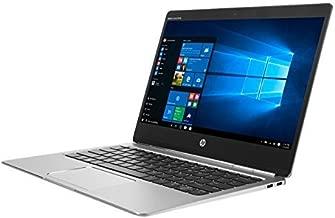 HP EliteBook Folio G1 12.5 Inch - 1.1 GHz Intel Core m5-6Y57, 8GB LPDDR3 RAM 256GB SSD (Renewed)