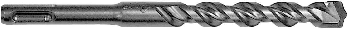 Makita Thruster Sds-Plus Bit, 1/4Inx6-1/4In, Stainless Steel (D-