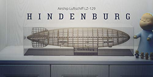 Best rc airship