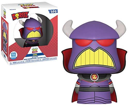 Dorbz Funko Toy Story Zurg #500