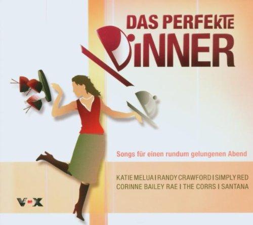 Das perfekte Dinner, Vol. 1