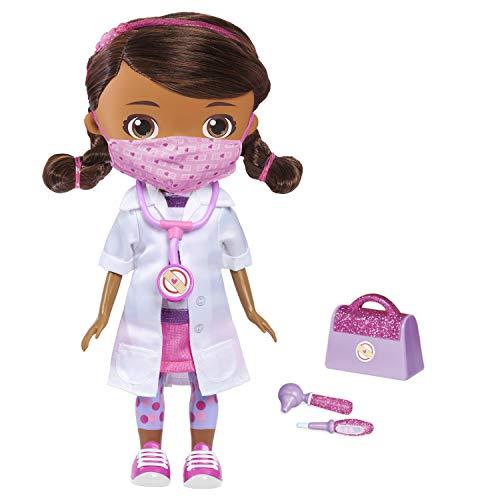 Doc McStuffins - Muñeca Wash Your Hands Doc (Doctora lávate las manos)