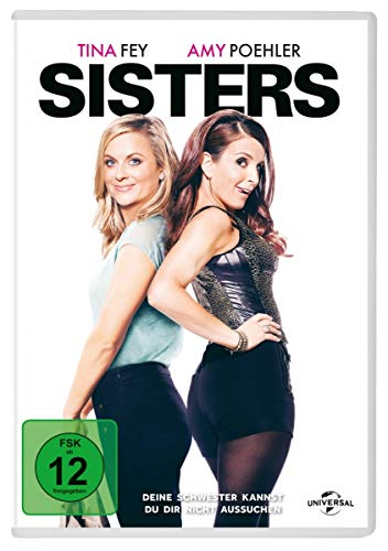 Sisters [Alemania] [DVD]