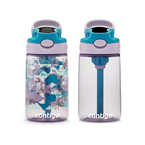 Contigo Autospout botella de agua para niños