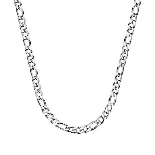 Morellato Collana da uomo, Collezione Motown, in acciaio inossidabile - SALS34