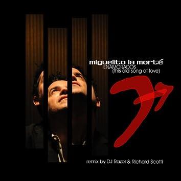 Enamorados (This Old Song of Love) Remix (feat. DJ Razor & DJ Richard Scotti