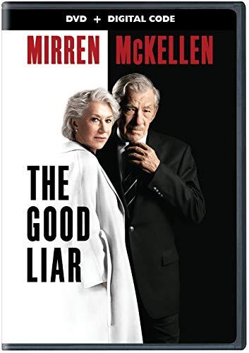 The Good Liar (DVD + Digital)