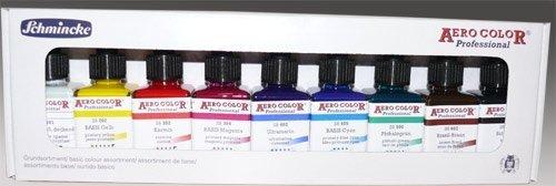 Schmincke Aero Color Professional Set
