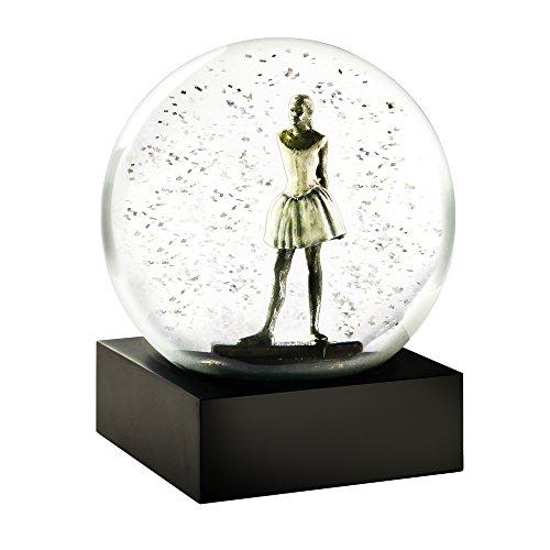 CoolSnowGlobes Degas Tänzerin Schneekugel