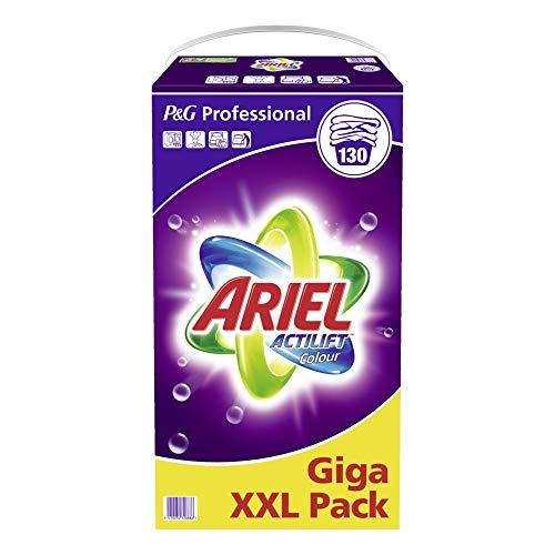 Ariel Professional color, 130WL