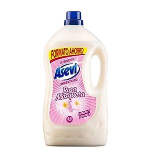 Detergente Asevi Rosa Mosqueta 55 dosis