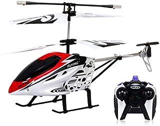 طائرة هليكوبتر تعمل بالتحكم عن بعد بموجات راديو بقناتين من في ماكس