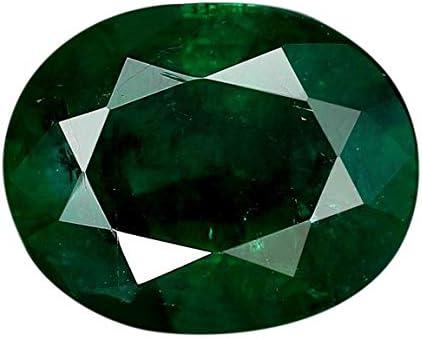 Ranking TOP11 Daily bargain sale LMDPRAJAPATIS 11.00 Carat Natural Certified Panna Emerald Green