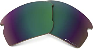 Oakley Flak 2.0 Prizm Replacement Lens Shallow Water Polarized, One Size