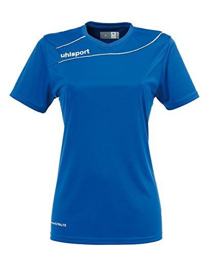 Uhlsport kA maillot pour femme sTREAM 3.0 XXL - Bleu azur/blanc