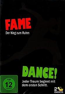 Fame - Der Weg zum Ruhm / Dance! Jeder Traum beginnt mit dem ersten Schritt [2 DVDs]