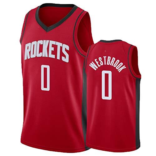ZNMJW Phoenix # 0 Westbrook Jersey Basketbal Game Trainingspak Klassiek Mouwloos Outfit