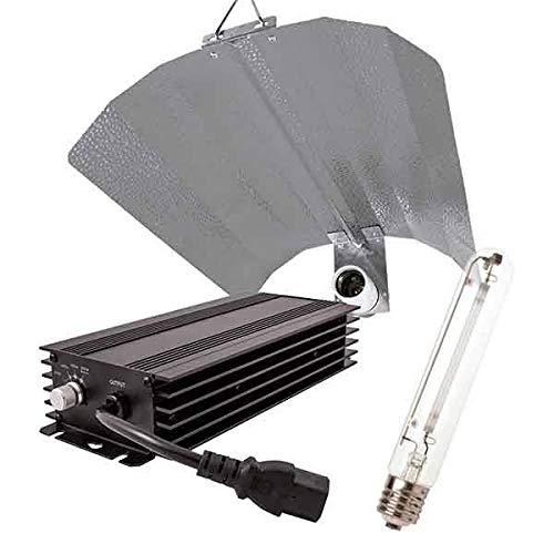 LUMii Black Kit Illuminazione Indoor Elettronico HPS 600W