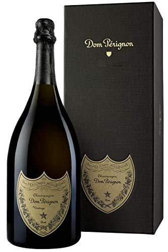 Dom Perignon - Champagne Vintage 2010 + box 0,75 lt.